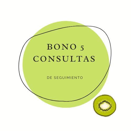 Bonos Nutricion Colina 2